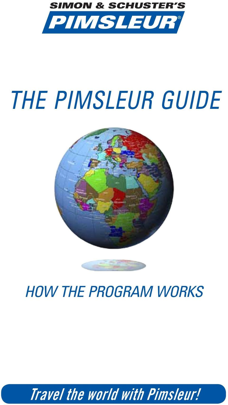 GUIDE how the program