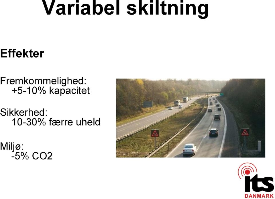 +5-10% kapacitet