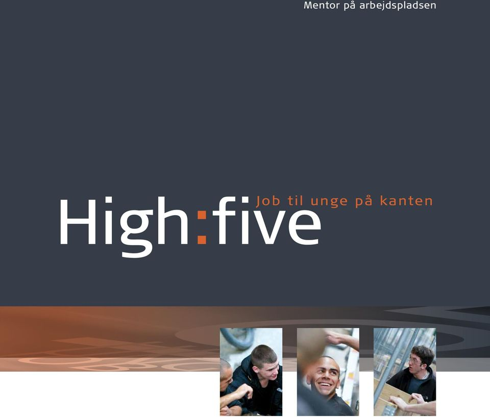 High:five Job
