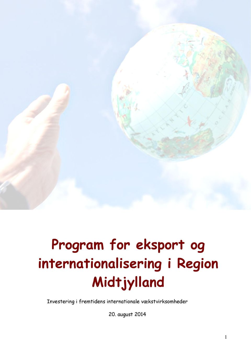 Midtjylland Investering i