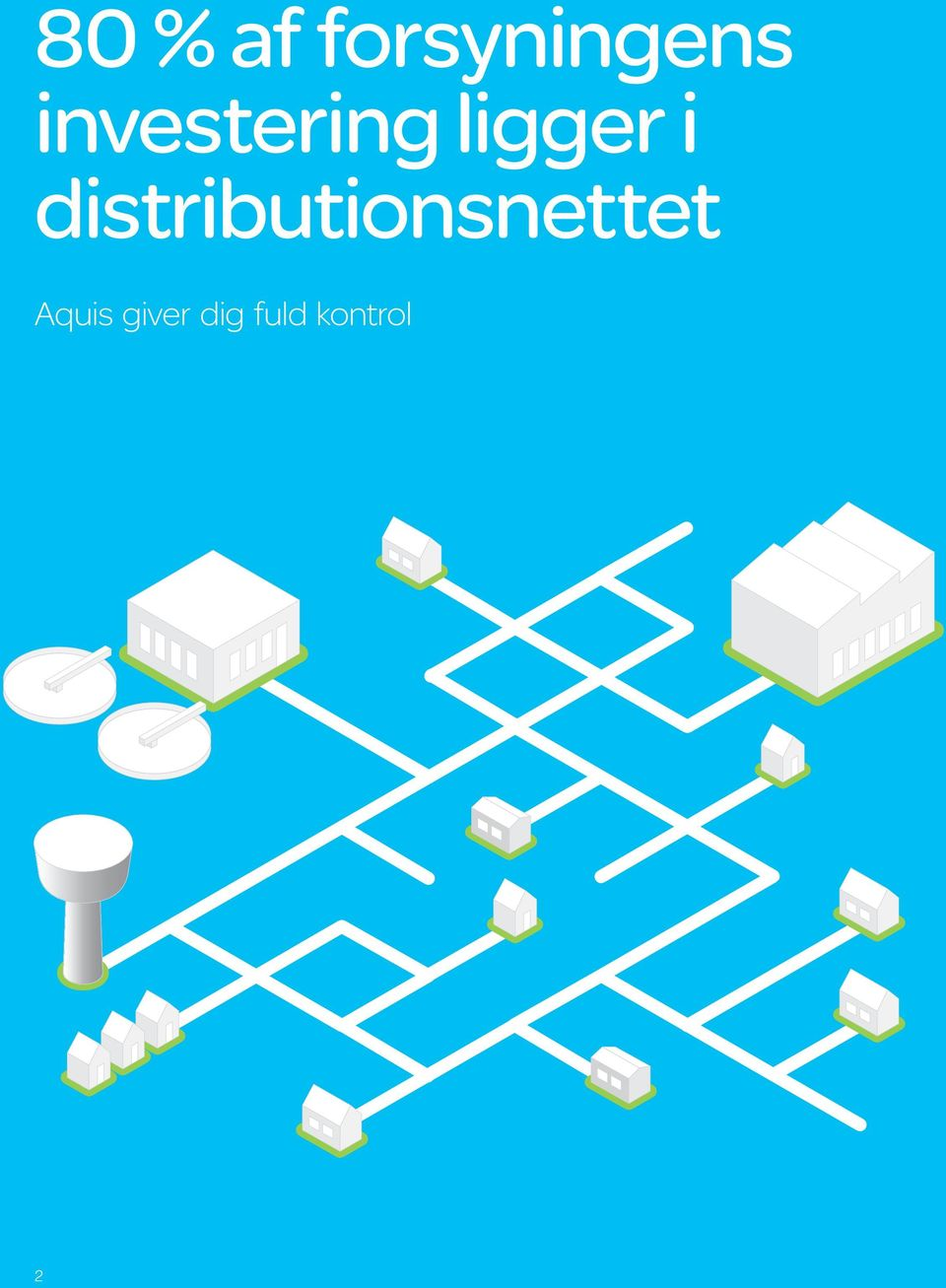 distributionsnettet