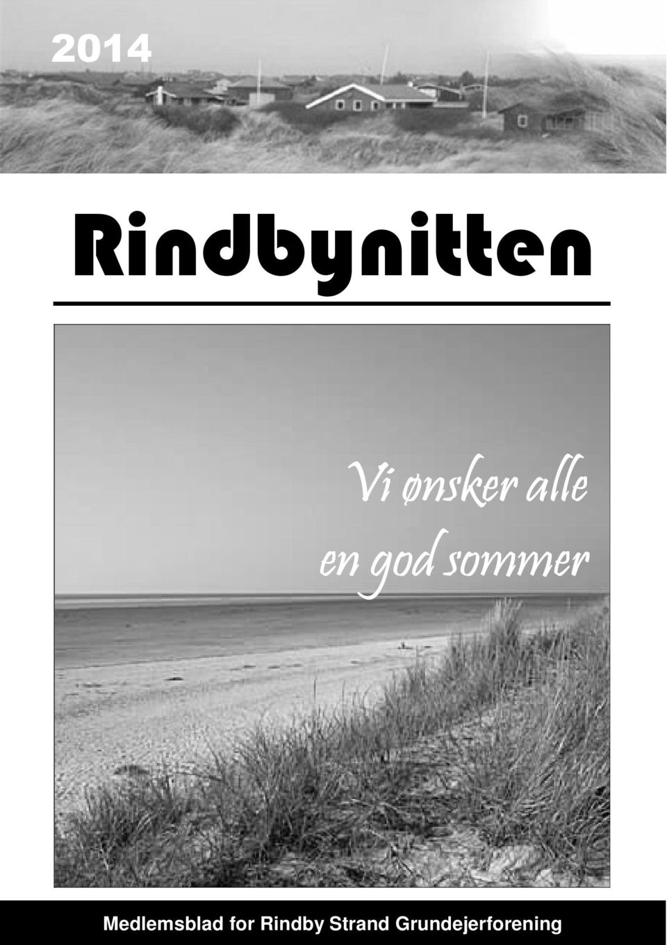sommer Medlemsblad for