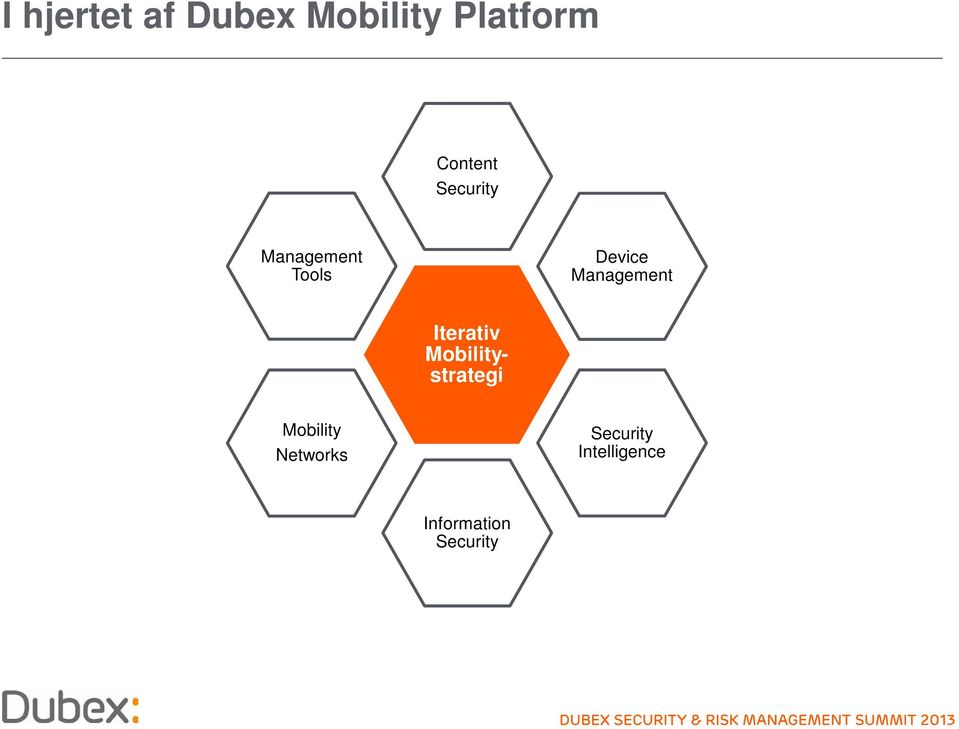 Management Iterativ Mobilitystrategi