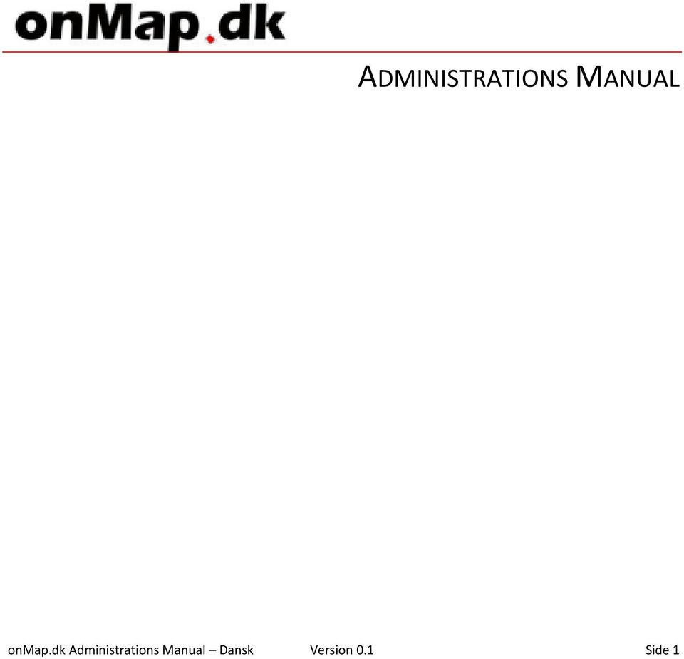 dk Administrations