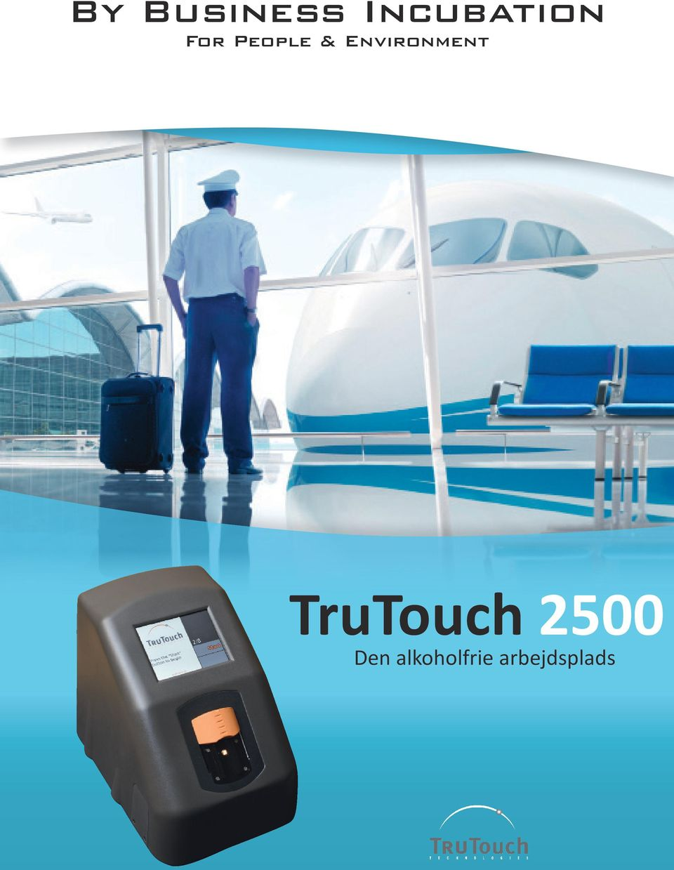 Environment TruTouch