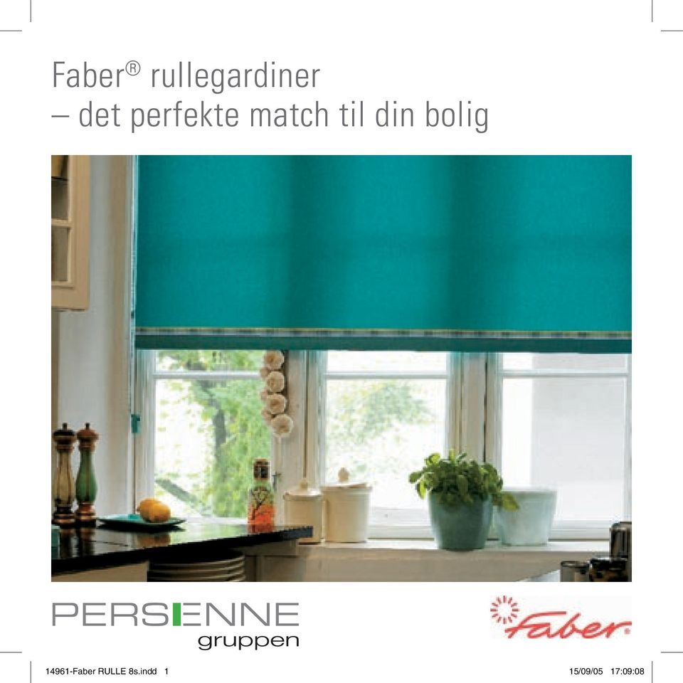bolig 14961-Faber RULLE