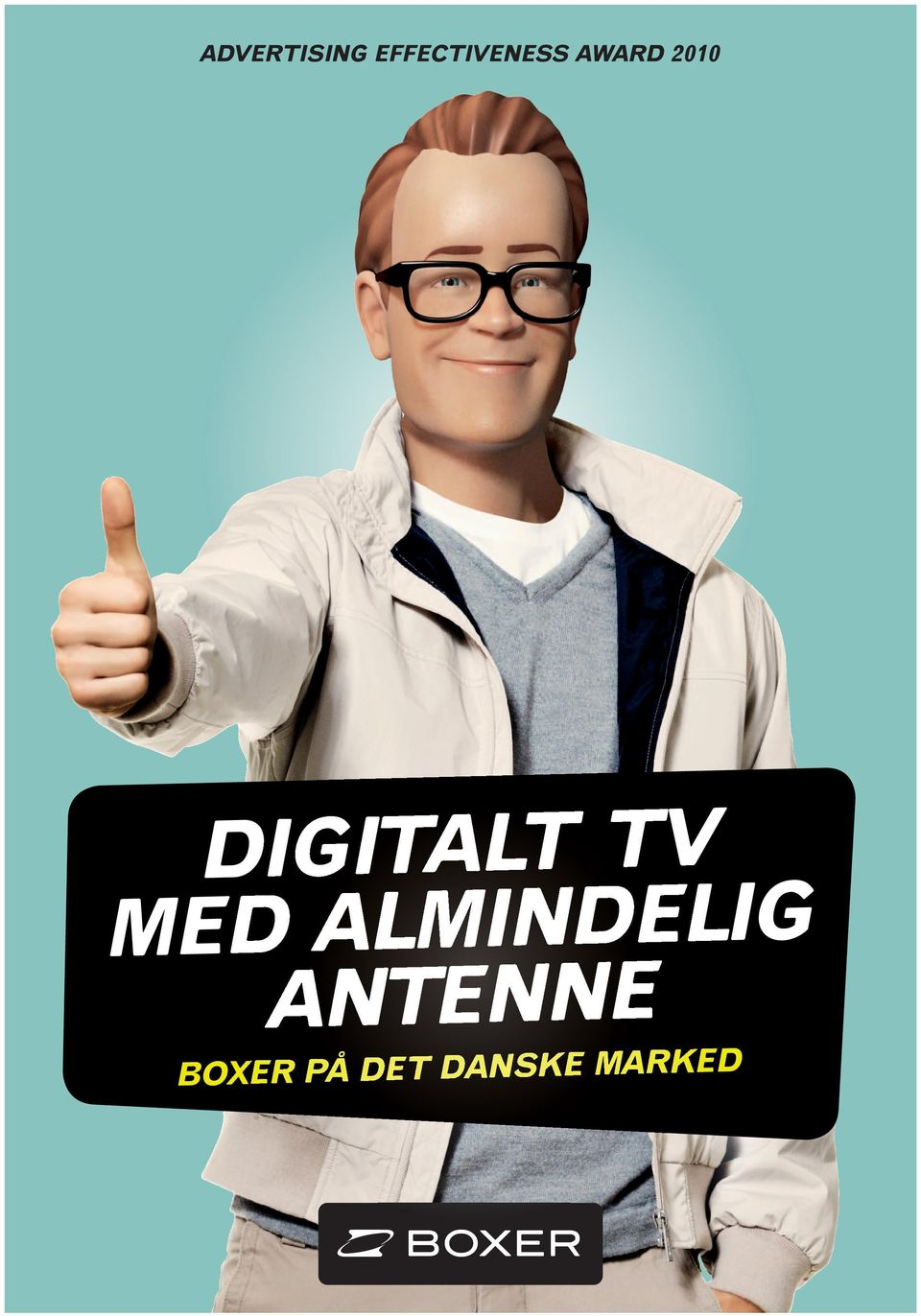 Digitalt tv med