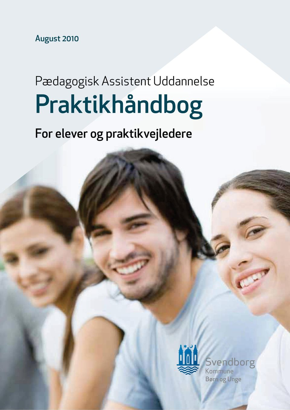 Praktikhåndbog For elever