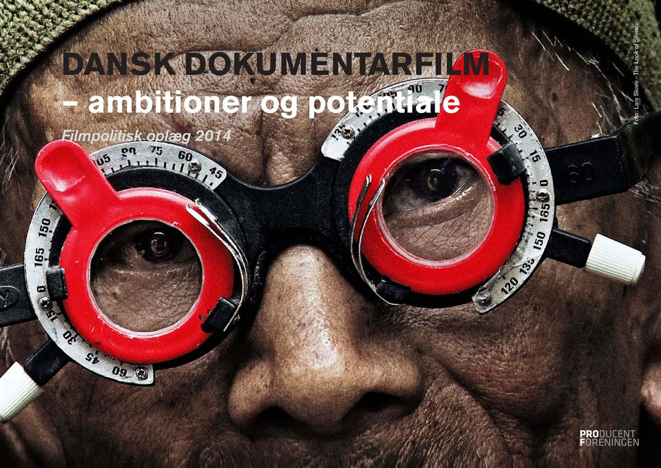 Look of Silence DANSK