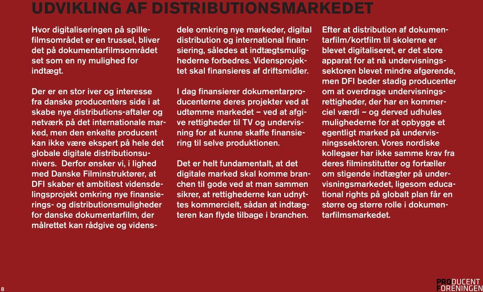 globale digitale distributionsunivers.