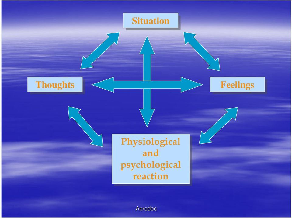 Physiological and