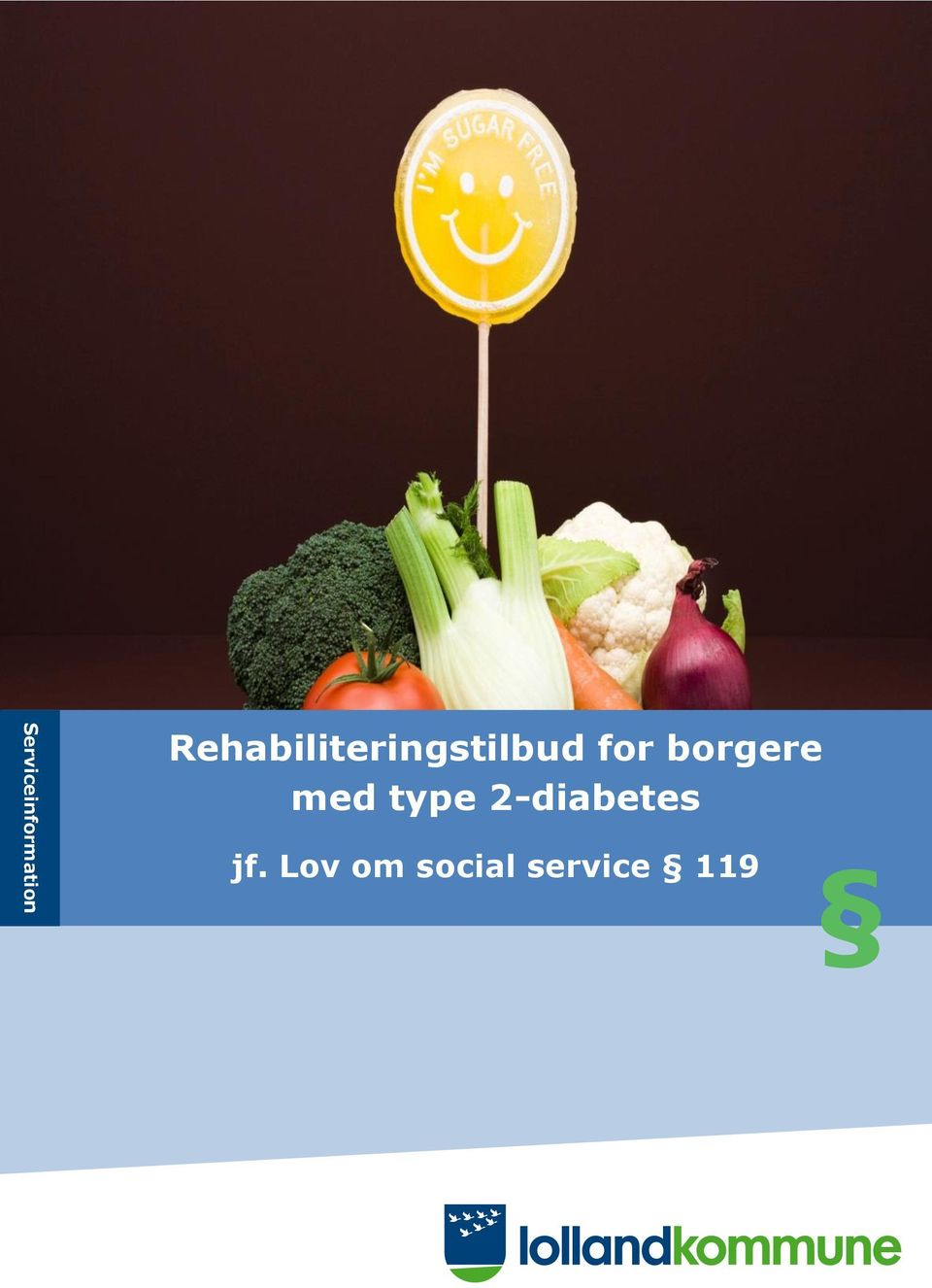 borgere med type