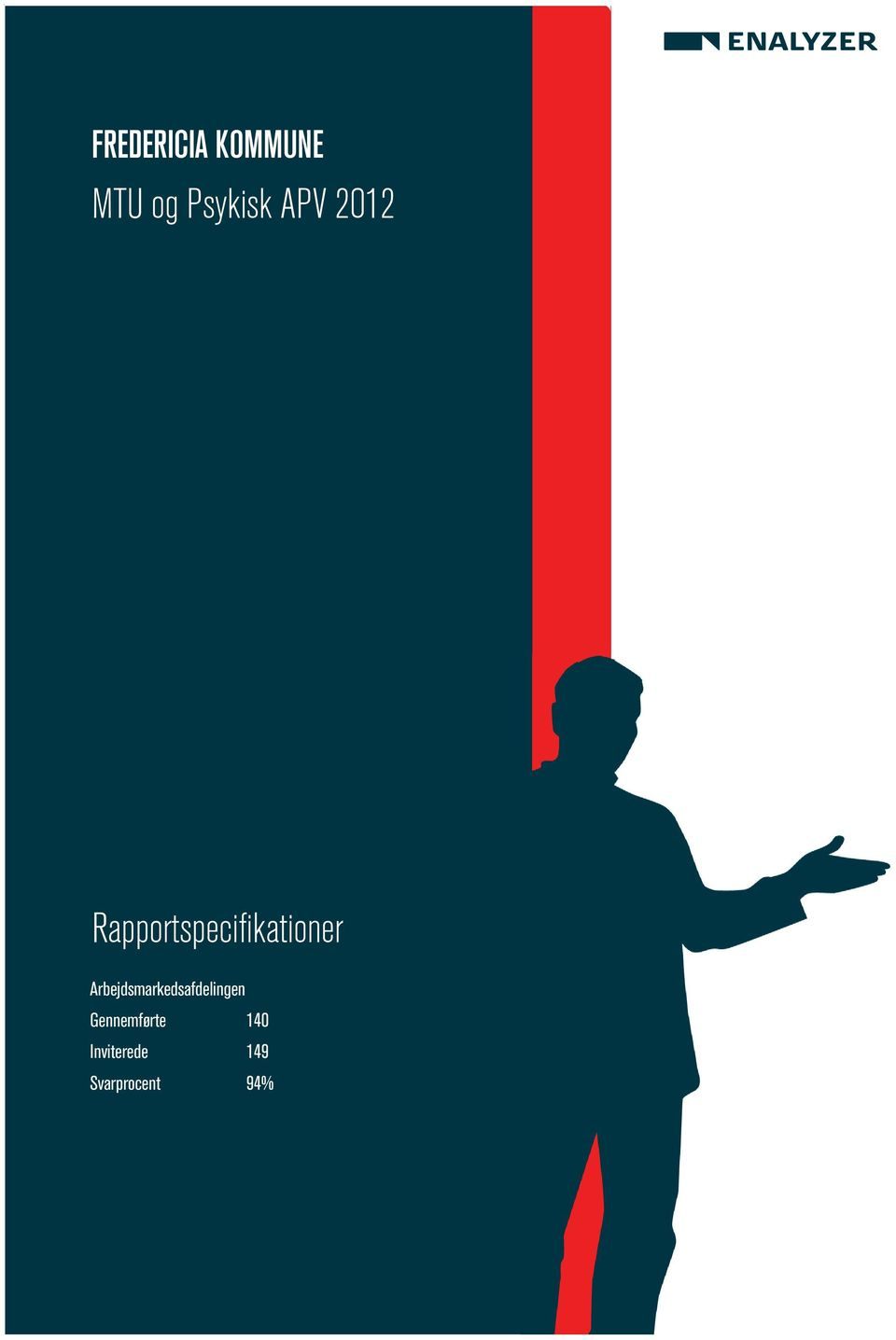 Rapportspecifikationer