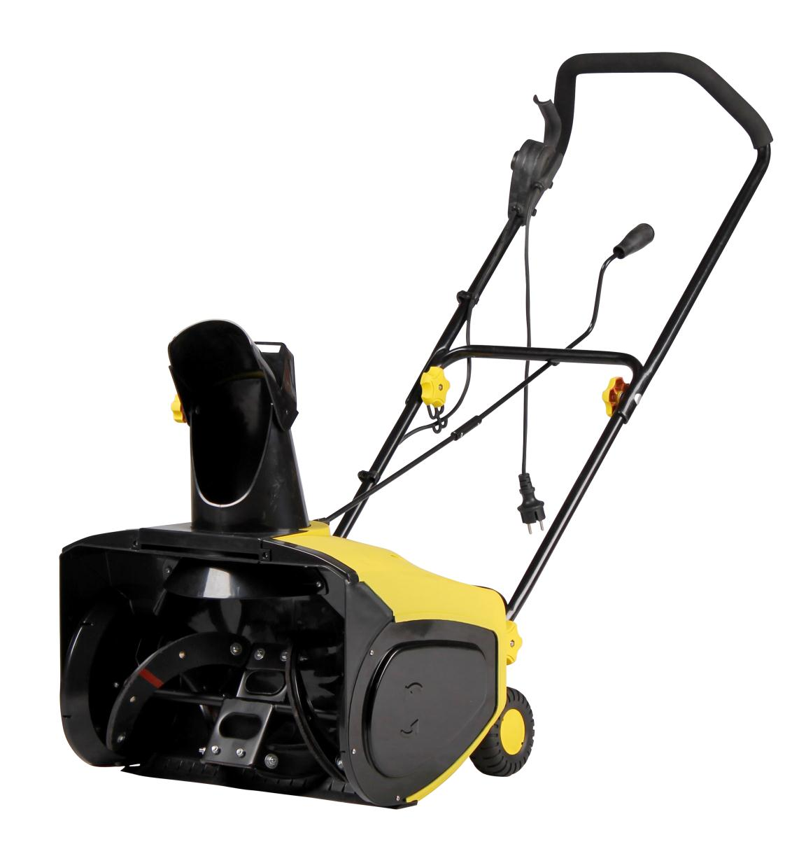 DK GB Manual Manual SNOW BUSTER 390 Texas A/S - Knullen 22 - DK-5260