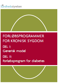 Forløbsprogram Definition Et program for den samlede, kontinuerlige og koordinerede indsats for en given sygdom, der sikrer en præcis beskrivelse af opgavefordeling, retningslinjer for den