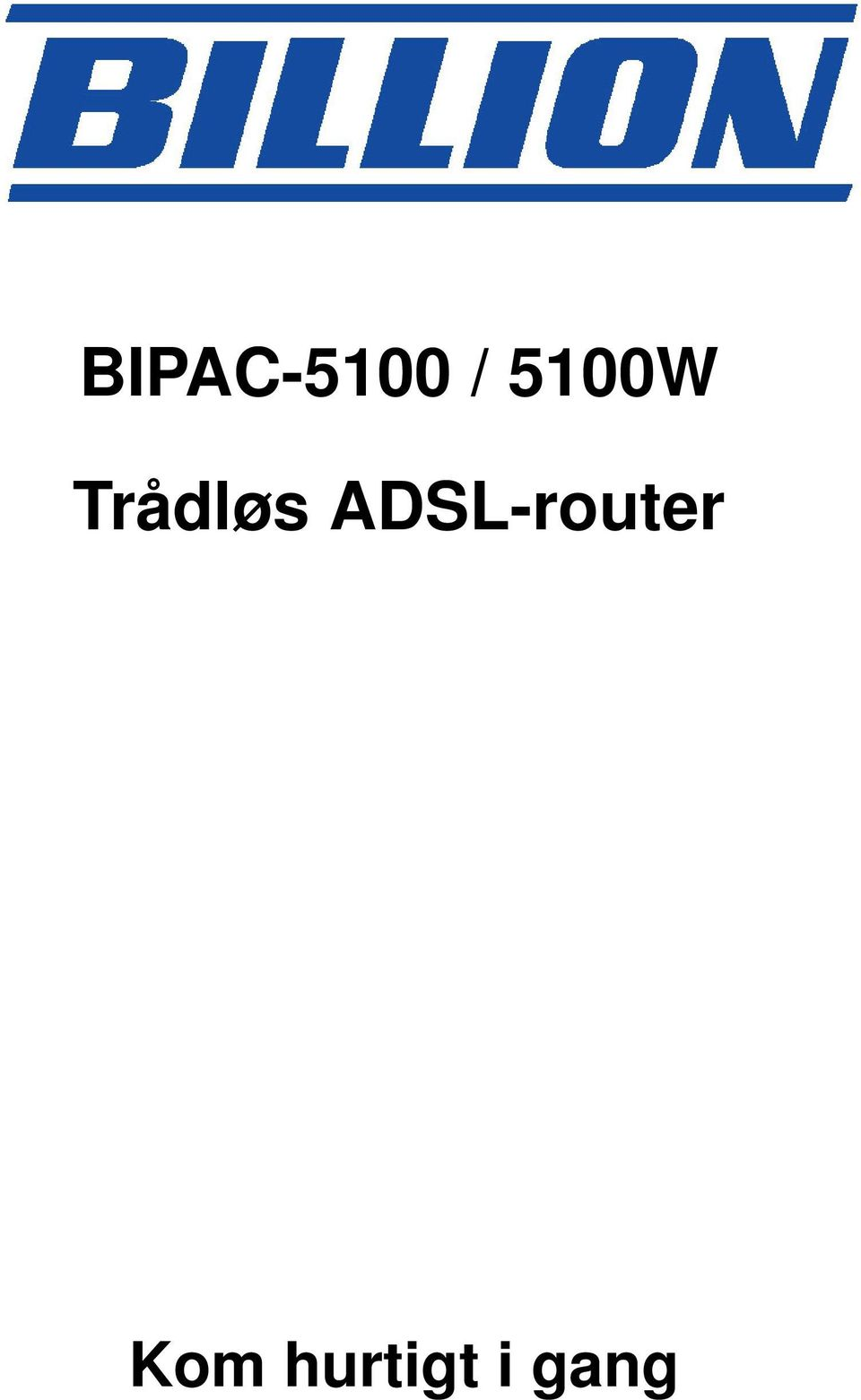 ADSL-router