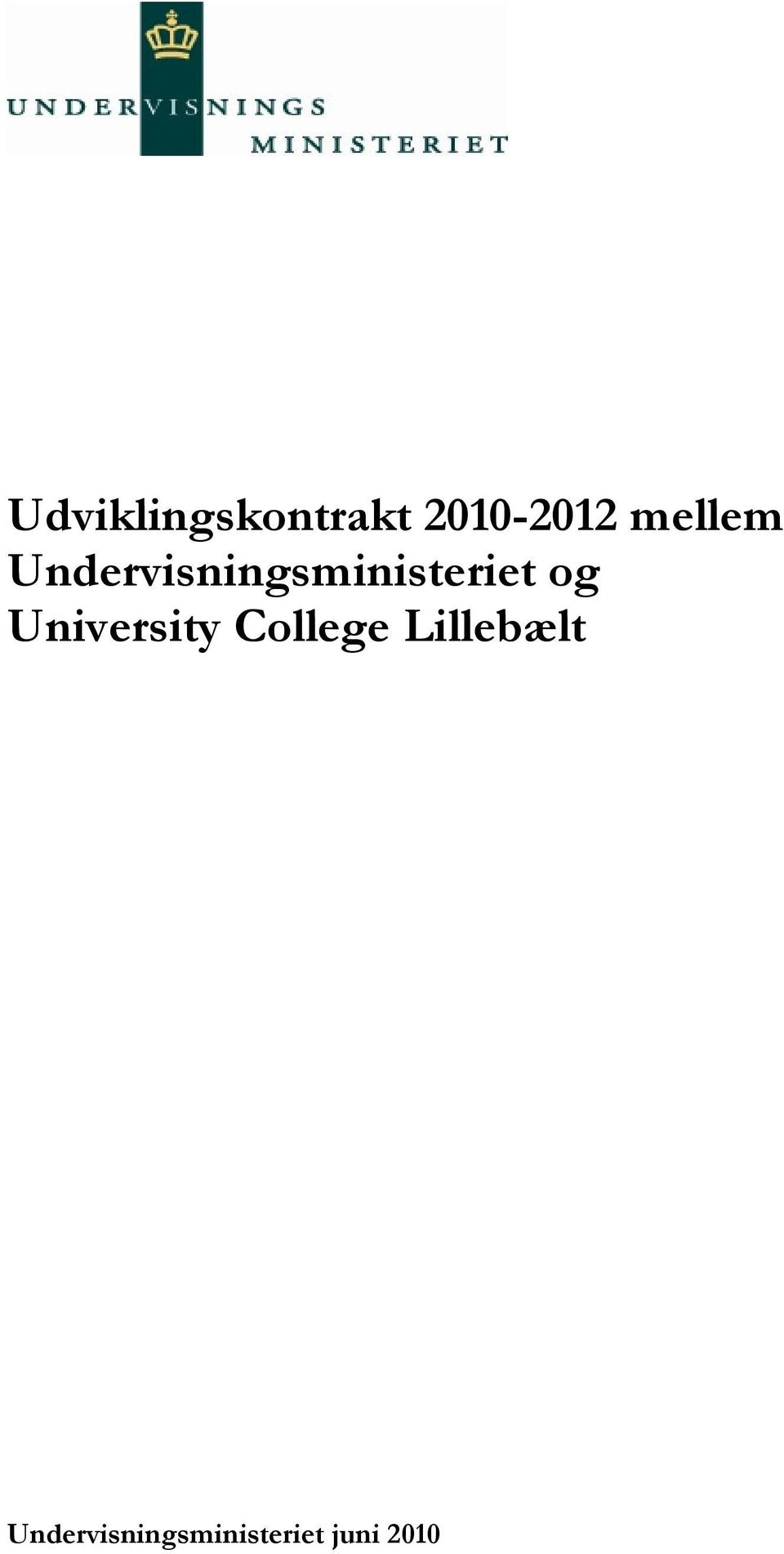og University College Lillebælt