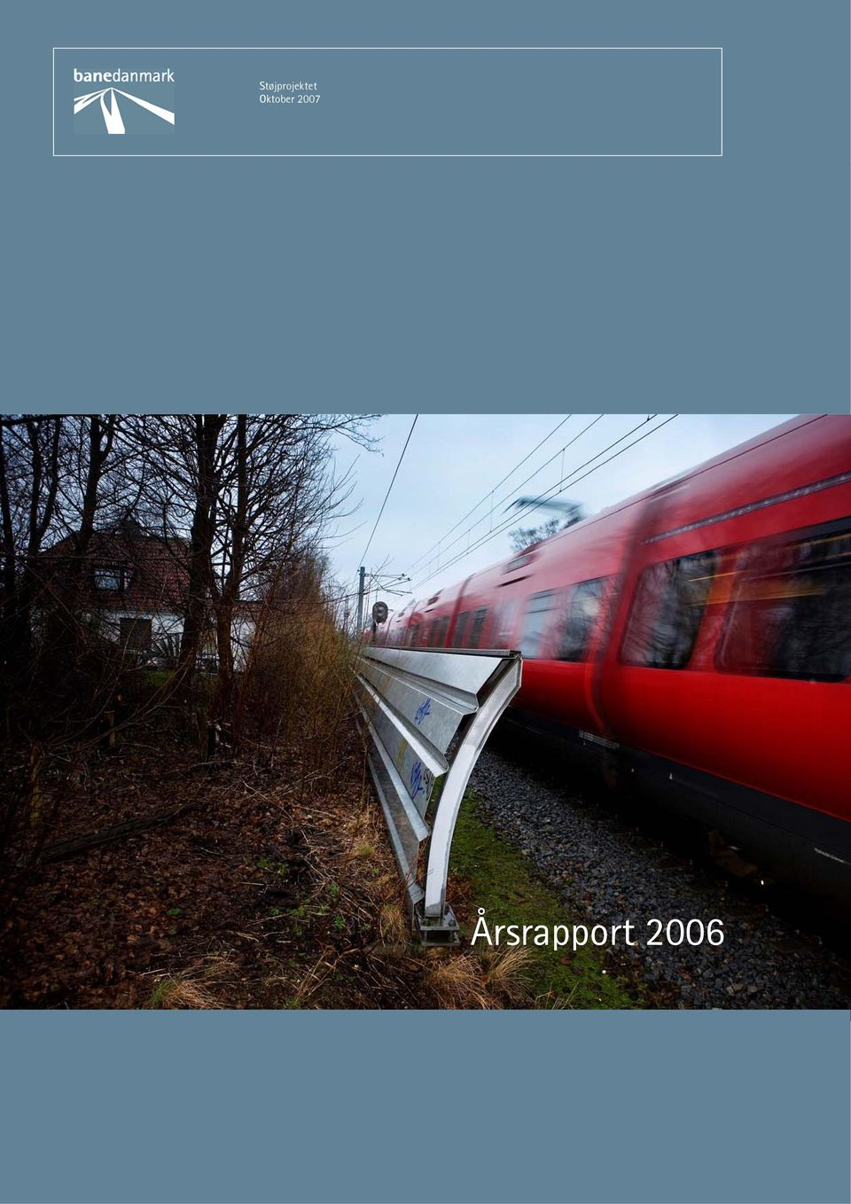 Udgave: Arsrapport 2006 1 Dato: