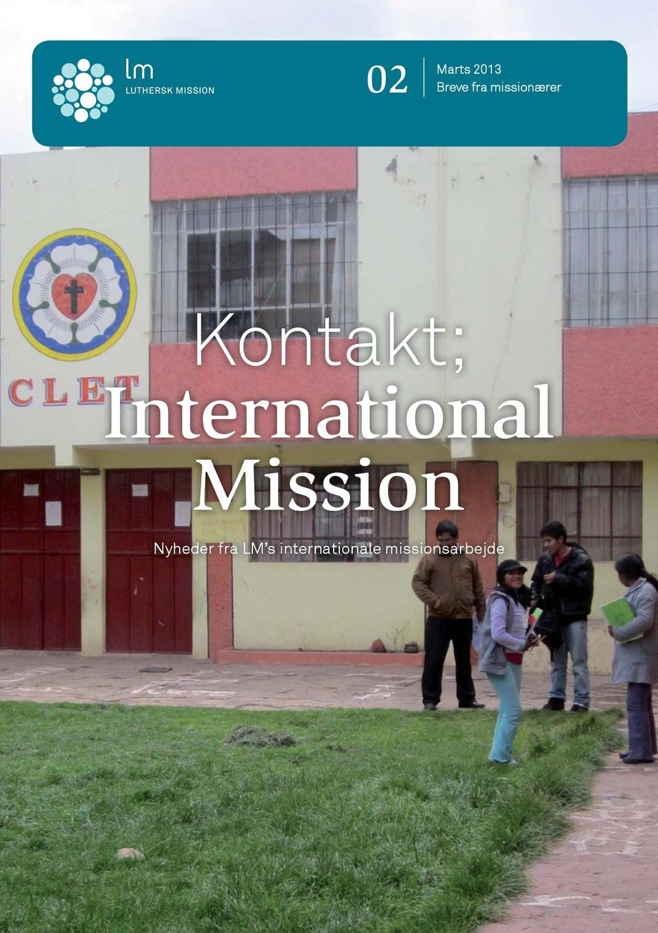 International Mission