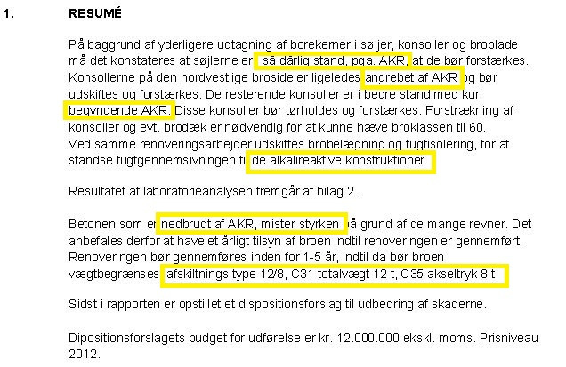 VEJDIREKTORATETS AKR-BROER VERSION 2.