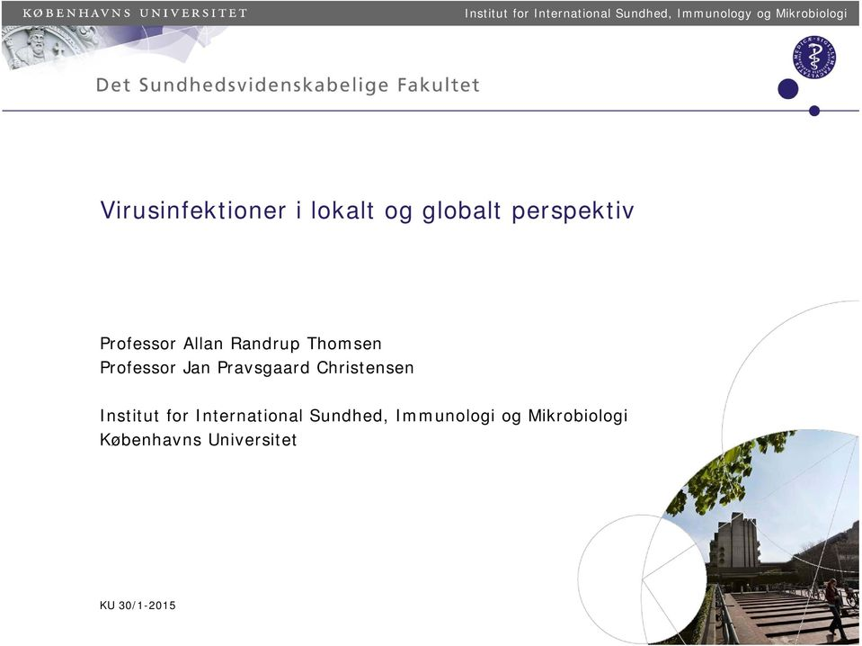 Pravsgaard Christensen Institut for International