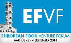 European Food Venture Forum 2.