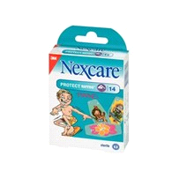 203632 1 Æske 29,50 3M NEXCARE PROTECT TATTOO 3M Nexcare Protect