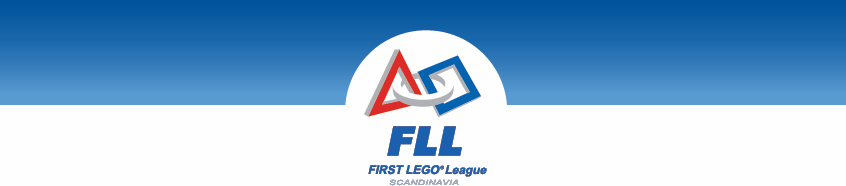 FIRST LEGO League Fyn 2012 Presentasjon av