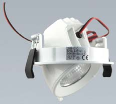 Relaterede produkter 24-9918010-49 LED Driver 350mA 16W - LC 116/350mA 24-A40PLD11200B-04 24-A40FBE11200B-04 LED