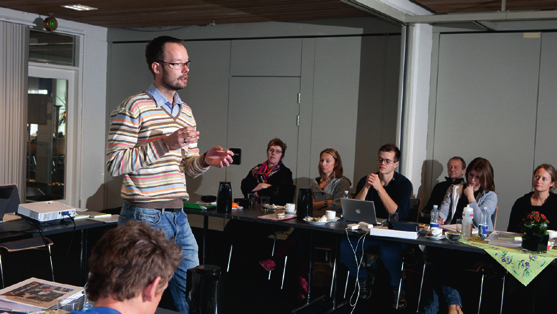 8 Introduktion til coaching Tid: Onsdag d. 5. november 2014 kl. 18.30-22.