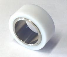 Bearings and Bushings Spherical Bearings Spherical bearings have a W.St. 1.4401 ball and a POM outer ring.