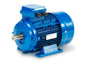 Electric motor IE2 / 4 pol