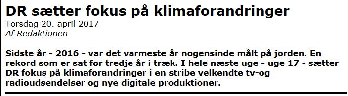 fundament er god