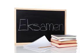 Eksamensreglement for