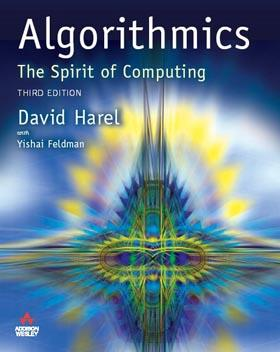Algoritmer og kompleksitet David Harel: Udvikle algoritmer Analysere algoritmer Analysere problemer Algorithmics is more than a branch of