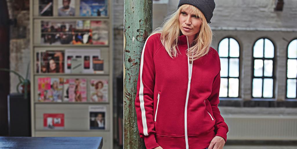 SPORTS SWEAT Style 5421/5422 Casual