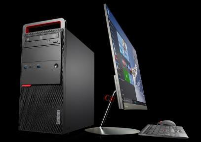Lenovo 3 års Onsite 295, ThinkCentre M700 i5 Kabinet: Small Form Factor (uden monitor) Processor: Intel