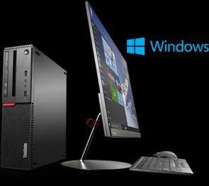 Lenovo computer tilbud 70 20 15 48 Lenovo ThinkCentre S510 i3 Desktop ThinkCentre S510 i3 Kabinet: Small Form Factor Desktop (uden skærm) Processor: Intel Core i3 6100 2.9/ 3.