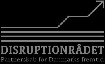Disruptionrådet Partnerskab for