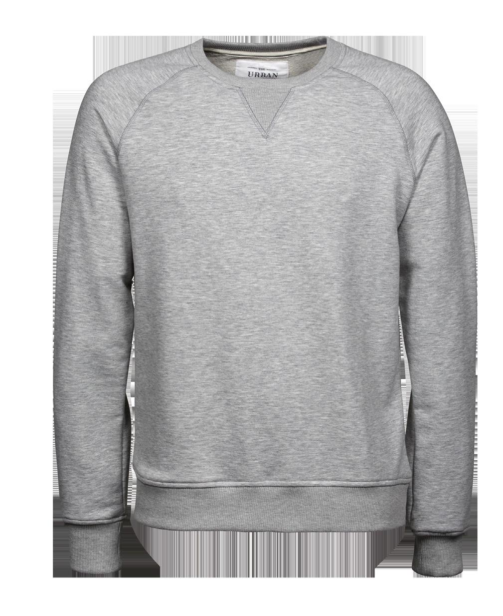 1 2 GO URBAN STYLE Urban sweat omdanner den
