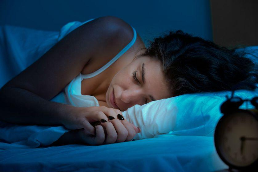 2. Wake back to bed (WBTB) Set an alarm to go off five hours after you fall asleep.