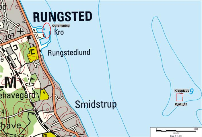 Klaptilladelse Til Rungsted Havn Sejlrenden Pdf Free Download