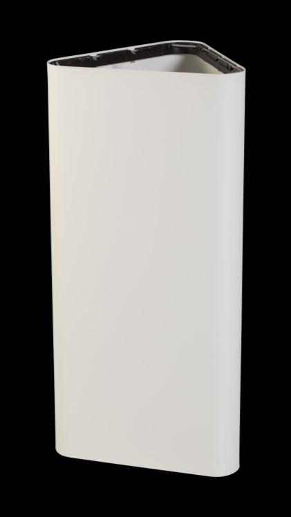 PURE affaldsbeholder 60 ltr. Triangle PURE affaldsbeholder triangle 60 ltr.