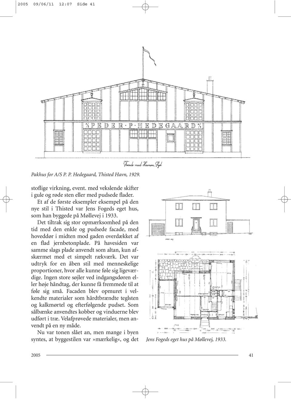 Picture of: Jens Andreas Foged Arkitekt M A A Pdf Free Download