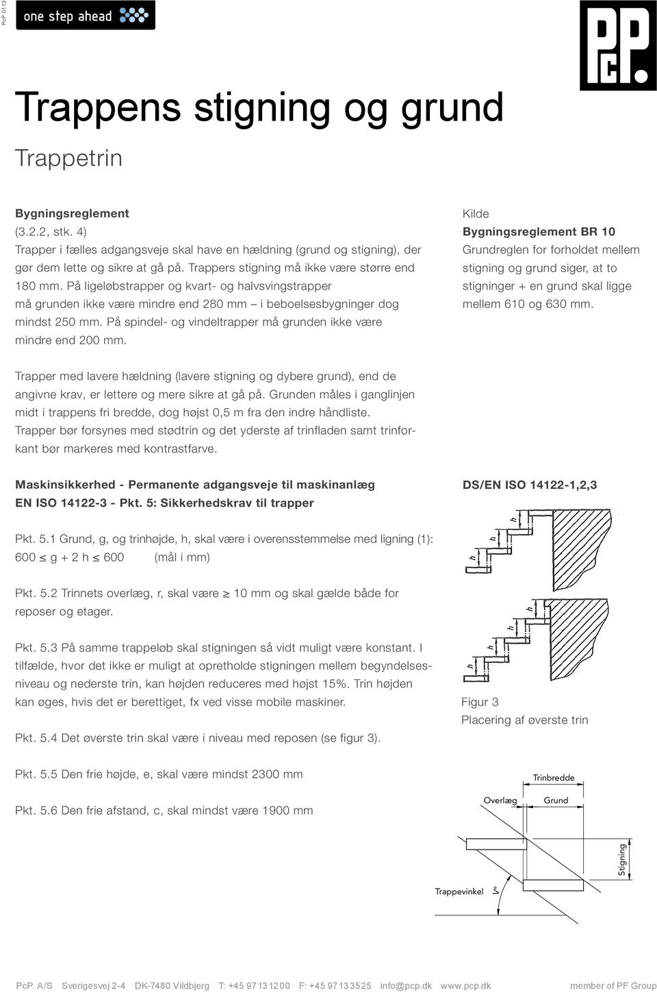 Picture of: Last Kriterier Trappetrin Pdf Gratis Download